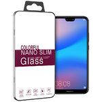 9H Tempered Glass Screen Protector for Huawei Nova 3e - Clear